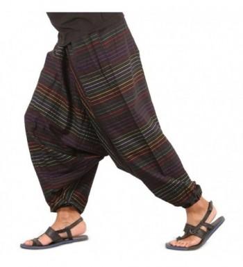 Hippie Aladdin Alibaba Harem Handmade