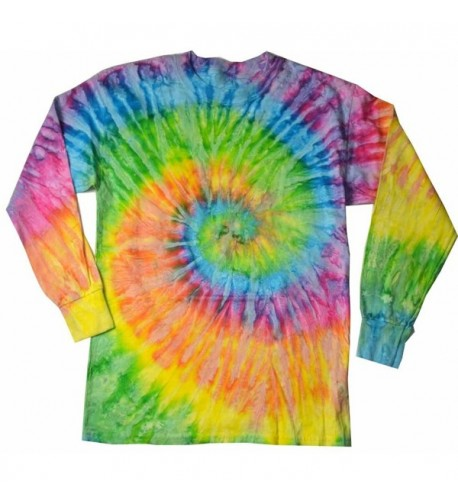 Colortone Tie Dye XL Saturn