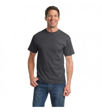 Port Company Essential Shirt Charcoal