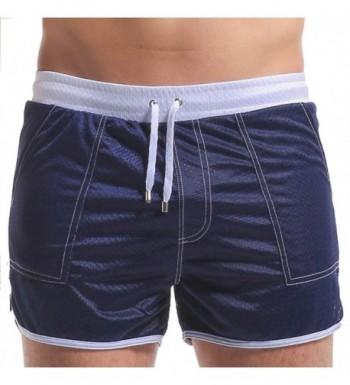 DESMIIT Pocket Short Shorts X Small