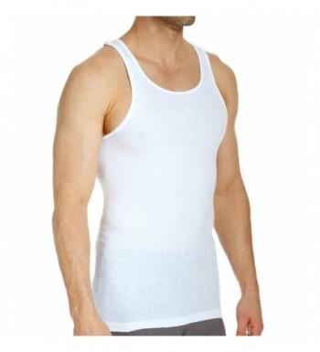 Stafford X Tall Length Shirt Undershirt