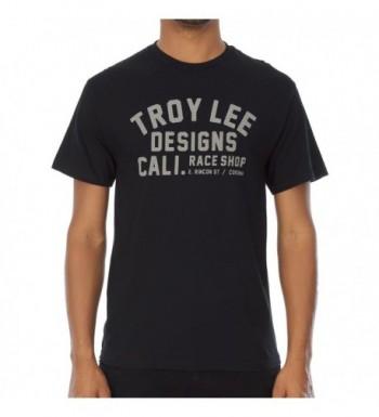 Troy Lee Designs Racers Short Sleeve