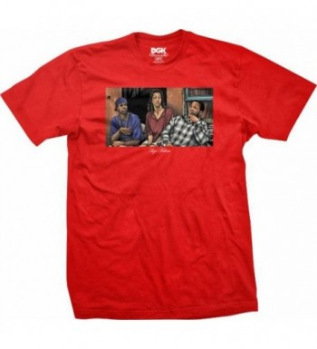 DGK DDGK Felicia T Shirt 3Xlarge