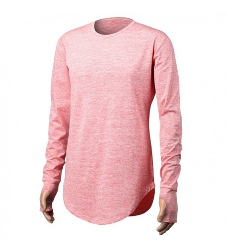 PrettyChic Sleeve Shirt Cotton Shirts