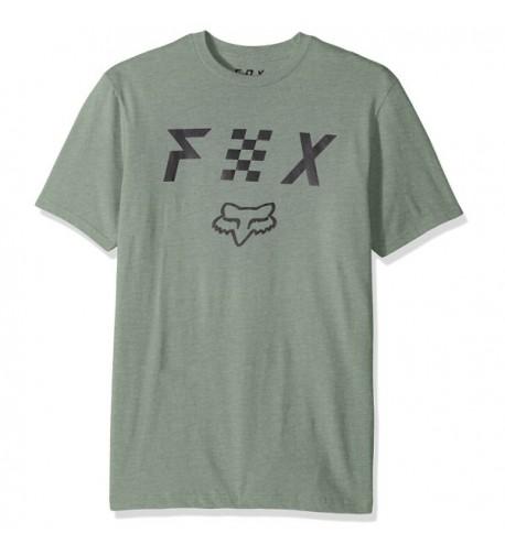 Fox Avowed Heather Fatigue X Large