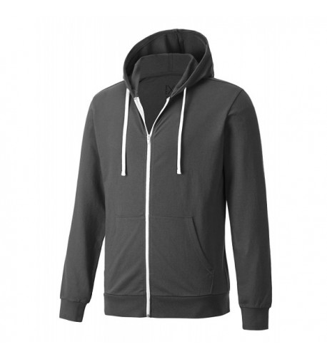 Regna Regular Sleeve Hoodie Zip up