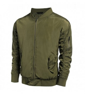 Cheap Designer Men's Lightweight Jackets Online Sale