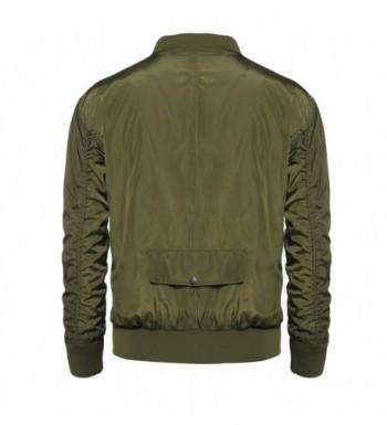 Popular Men's Outerwear Jackets & Coats Online