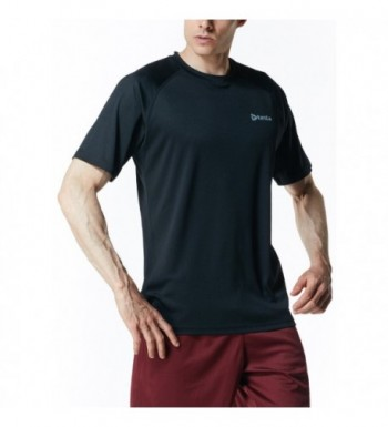 Discount Real Men's Active Shirts