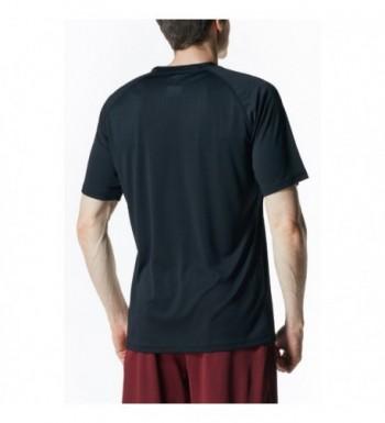 Fashion Men's Active Tees for Sale