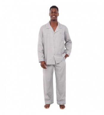 Alexander Del Rossa Pajamas A0714R612X