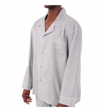 Designer Men's Sleepwear