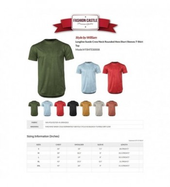 Cheap Real Men's T-Shirts Online