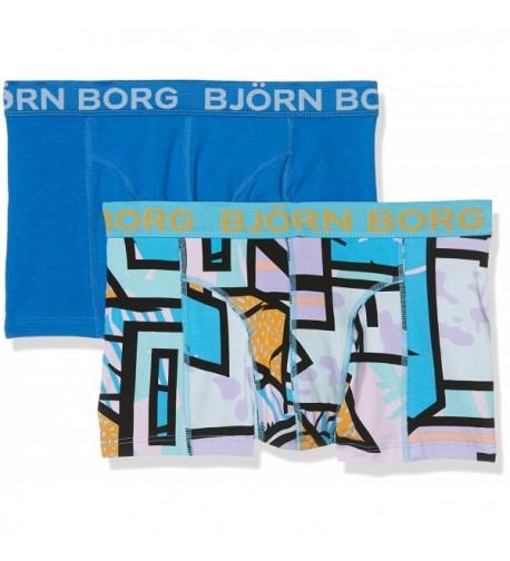 Bjorn Borg Multicolour Aquarius X Large