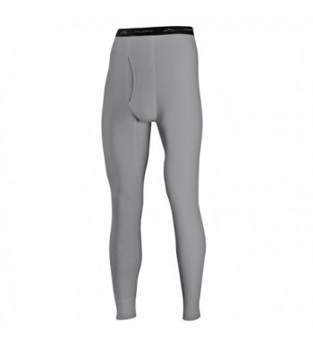 ColdPruf Authentic Bottom Charcoal Medium