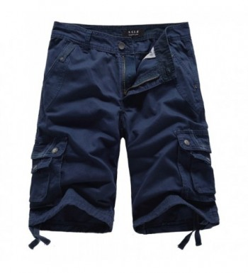 SSLR Casual Cotton Classic Shorts
