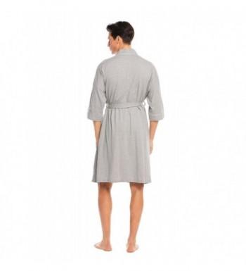 Discount Real Men's Bathrobes Wholesale