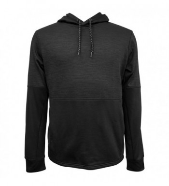 Layer Performance Fleece Athletic Heather