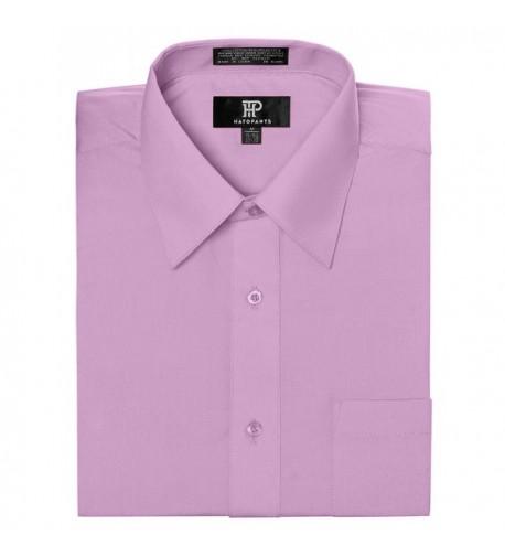 HATOPANTS Classic Regular Sleeve Shirts