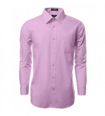 Men's Dress Shirts Wholesale