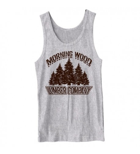 Morning Lumber Company Lumberjack Medium