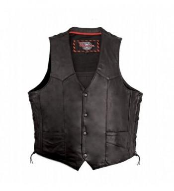 Milwaukee Motorcycle Clothing Company Pocket
