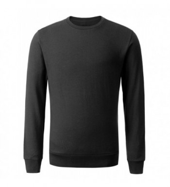 Discount Real Men's Fashion Hoodies Online