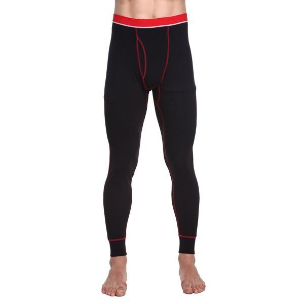 TONLEN Mid Weight Thermal Cotton Underwear