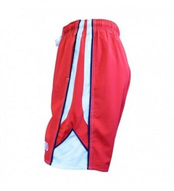 Fashion Men's Swim Board Shorts for Sale