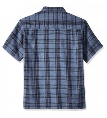Cheap Real Men's Casual Button-Down Shirts On Sale