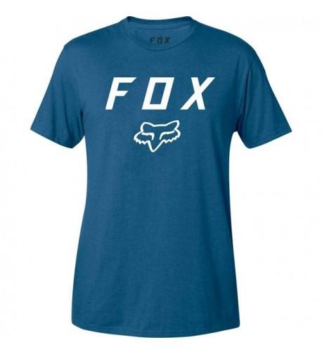 Fox Standard Legacy Sleeve T Shirt