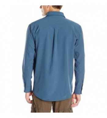 Designer Men's Casual Button-Down Shirts
