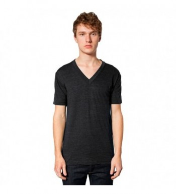 American Apparel Unisex Tri Blend X Large