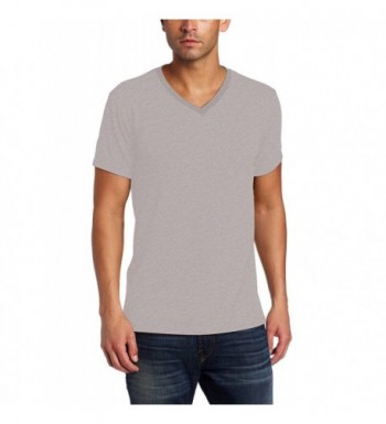 Threads Thought Triblend Vneck Ashes