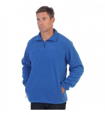 Cheap Men's Fleece Coats Outlet