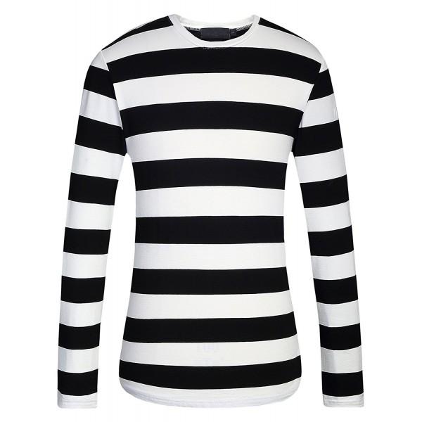 SSLR Cotton Casual Sleeves T Shirt
