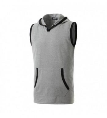 Fashion Men's Athletic Hoodies