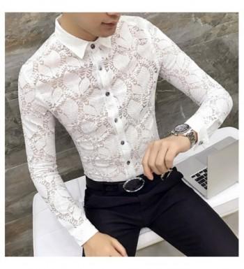 Designer Men's Clothing