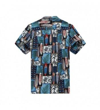 Popular Men's Casual Button-Down Shirts Online Sale