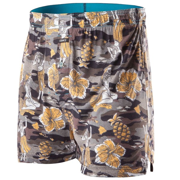 Stance Hulaween Boxers Underwear Large