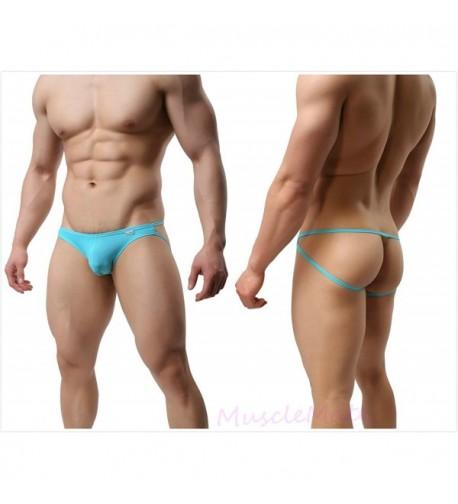 MuscleMate G String Comfort Underwear Jockstrap