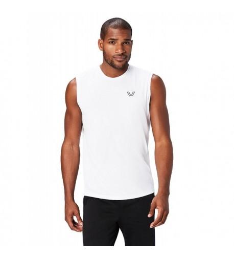 Peak Velocity Sleeveless Quick T Shirt