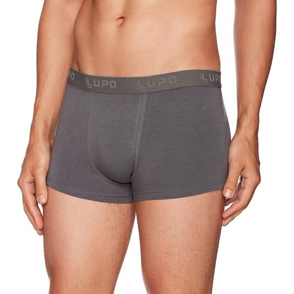 Lupo Essential Stretch Cotton Underwear
