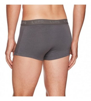 Discount Real Men's Trunk Underwear Wholesale