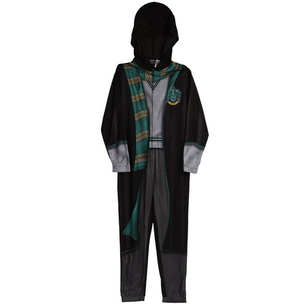 Harry Potter Slytherin Uniform Union