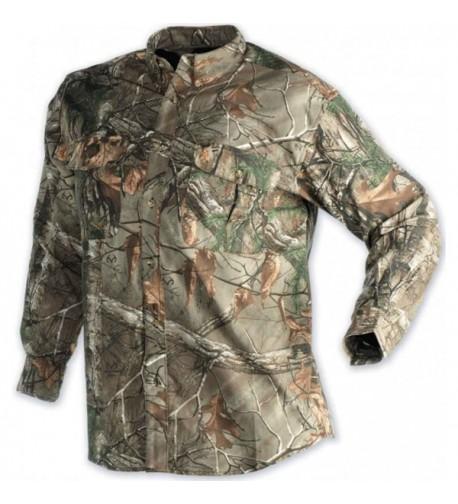 Browning Wasatch Sleeve Shirt Realtree