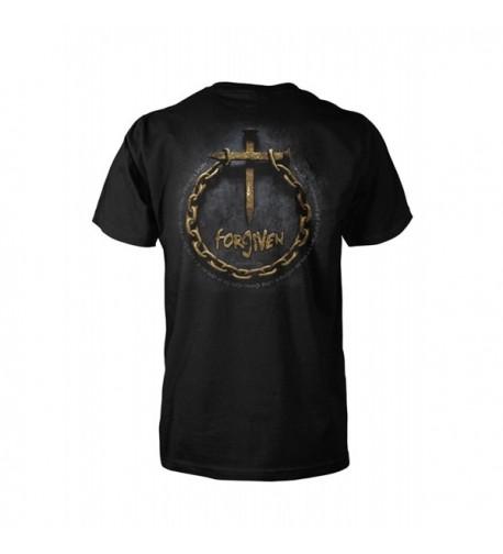 RedLetter T595 Forgiven Chains T Shirt