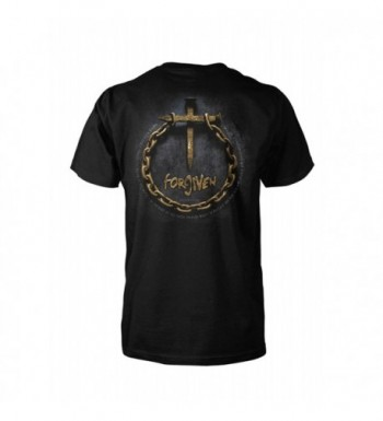 RedLetter T595 Forgiven Chains T Shirt