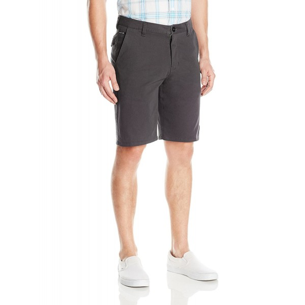 Rip Curl Stretch Chino Charcoal