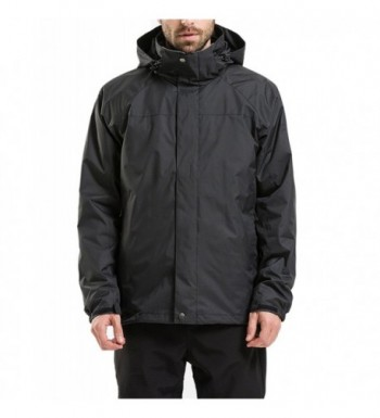 IyMoo Windproof Sportswear Waterproof Mountain